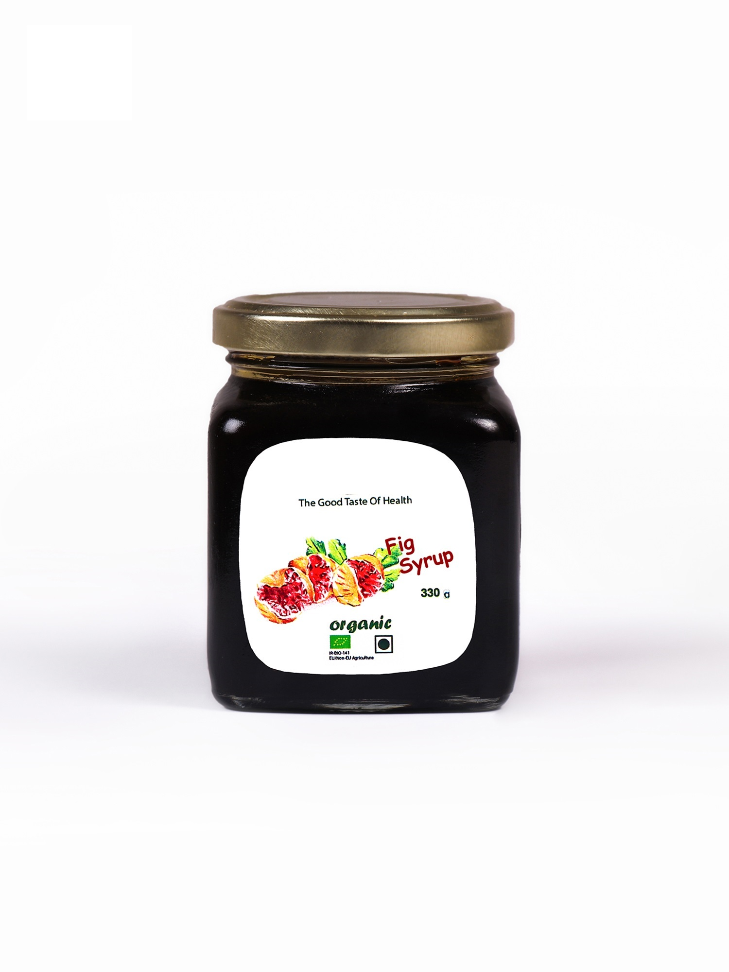 Fig Syrup