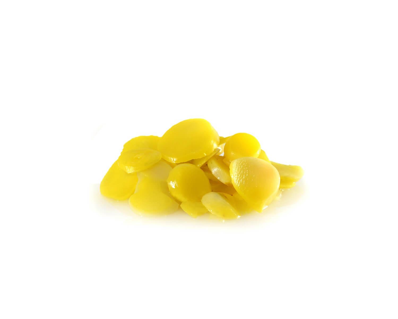 Pickled Persian Shallot
