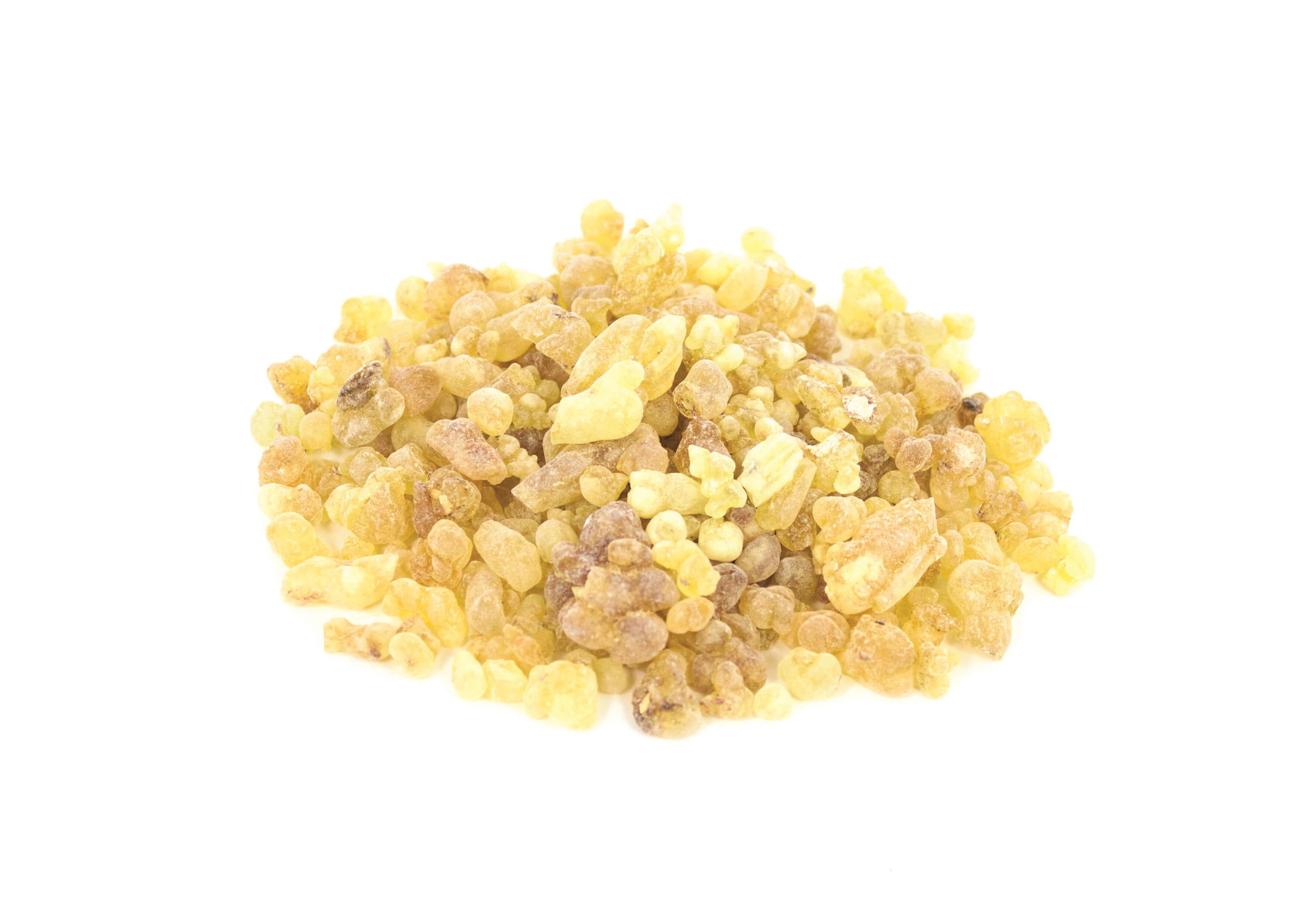 Pistacia Atlantica Gum