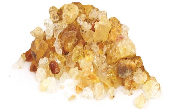 Astragalus Gum