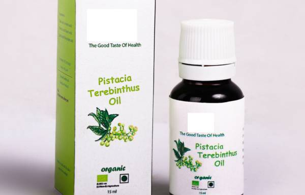 Pistacia Terebinthus Oil