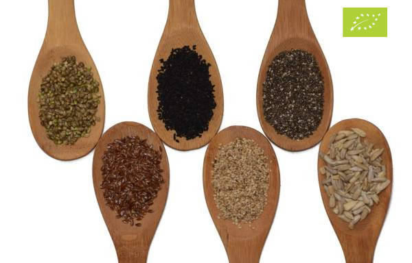 SEEDS AND CROPS