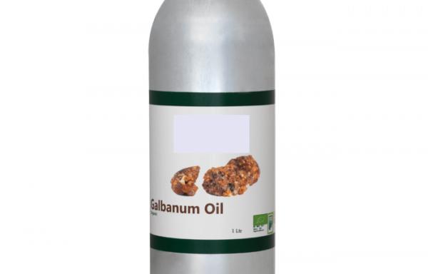 Эфирное масло гальбанума