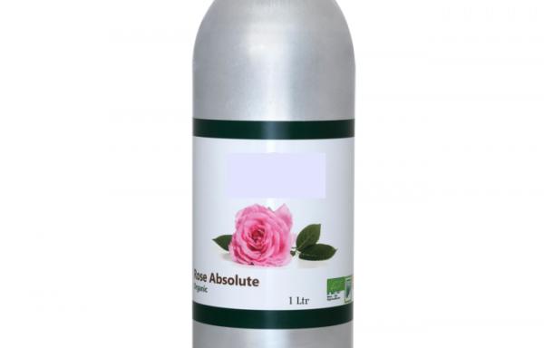 Абсолютное масло розы